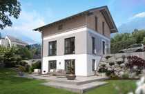 Designhaus am Berg ideal für