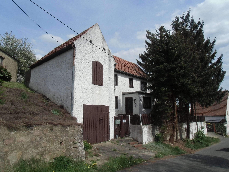 Haus sucht kreative neue Bewohner - Haus zum Kauf in Lommatzsch