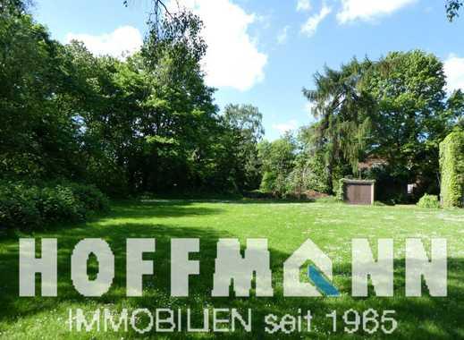 DU-Homberg: 7141 m² großes B-Plan-Grundstück für 15 Einfamilienhäuser