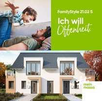 Großes Doppelhaus in Coswig mit