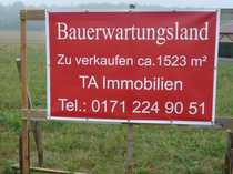 Bauerwartungsland in Fürthen Altenkirchen aktuell