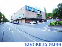 NK-City Geschäftsgebäude mit 2 Tiefgaragen