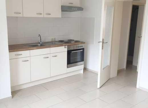 Schönes und helles 1-Zimmer-Appartement mit großer Wohnküche