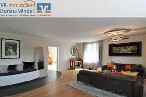 6 Zimmer Wohnung in Günzburg (Kreis)
