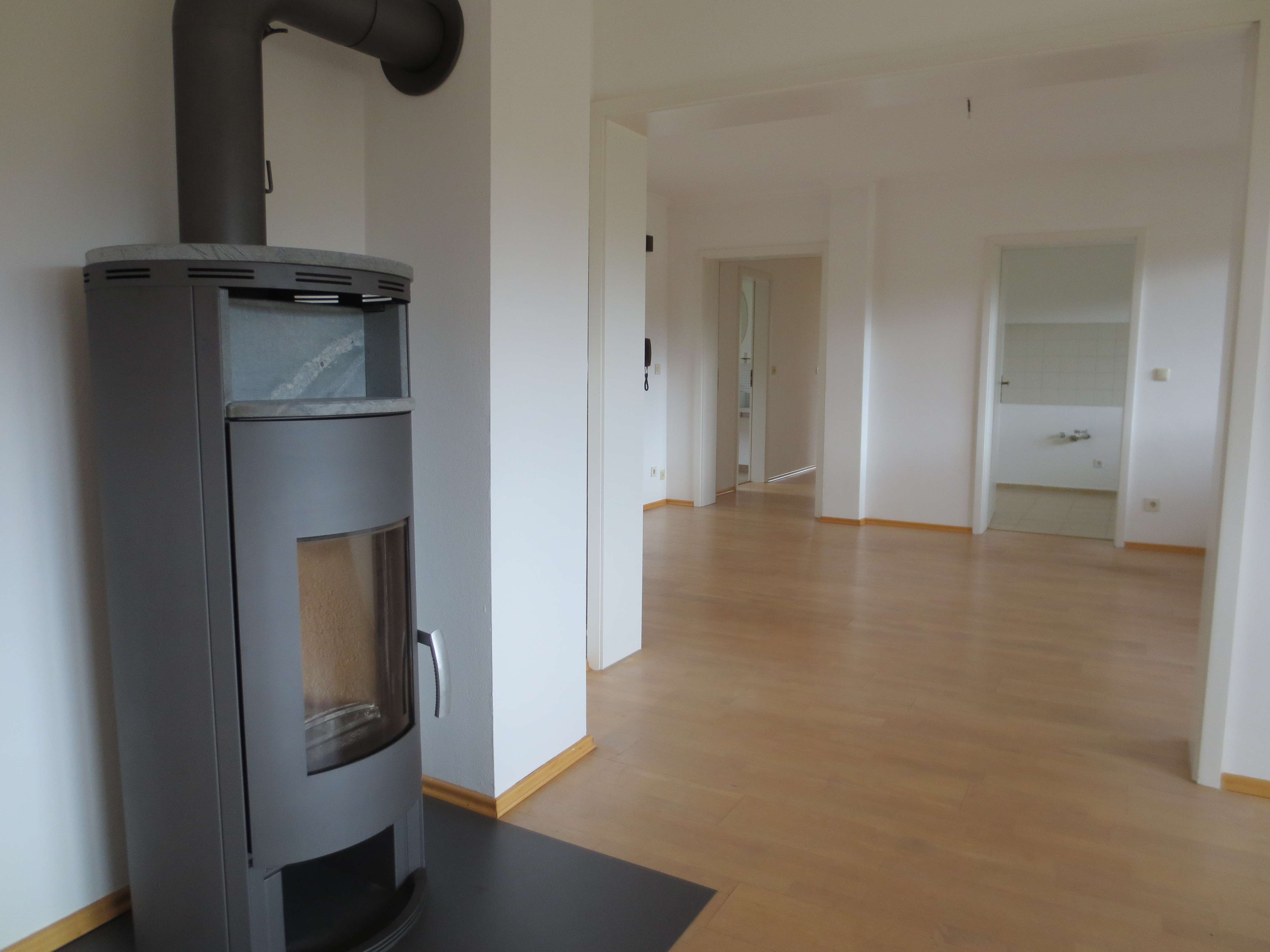 4,5 Zimmer Wohnung in Pegnitz in Pegnitz (Bayreuth)