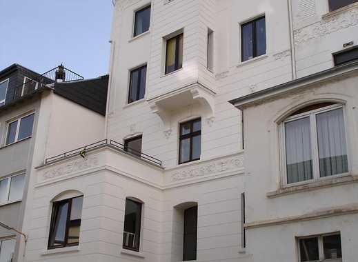 Elberfeld Nordstadt, 4-Zimmer-Wohnung/Erker/Balkon 2.OG Besichtigung 29.7.2019