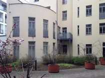 Schöne Wohnung im ruhigen Gartenhaus