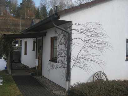 Haus Schmalkalden