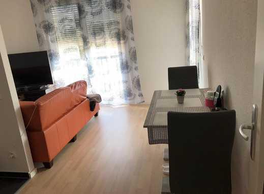 Exklusive 2-Zimmer-Wohnung mit Balkon und EBK in Schönefeld. Möbel Übernahme möglich!