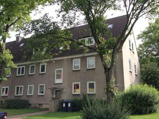 hwg - Einladende Etagenwohnung mit Balkon und Badewanne sucht Nachmieter