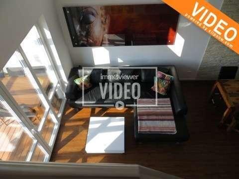 Am Golfplatz - Exklusive 3-Zimmer-Dachterrassen-Galerie-Wohnung mit Top-Ausstattung in