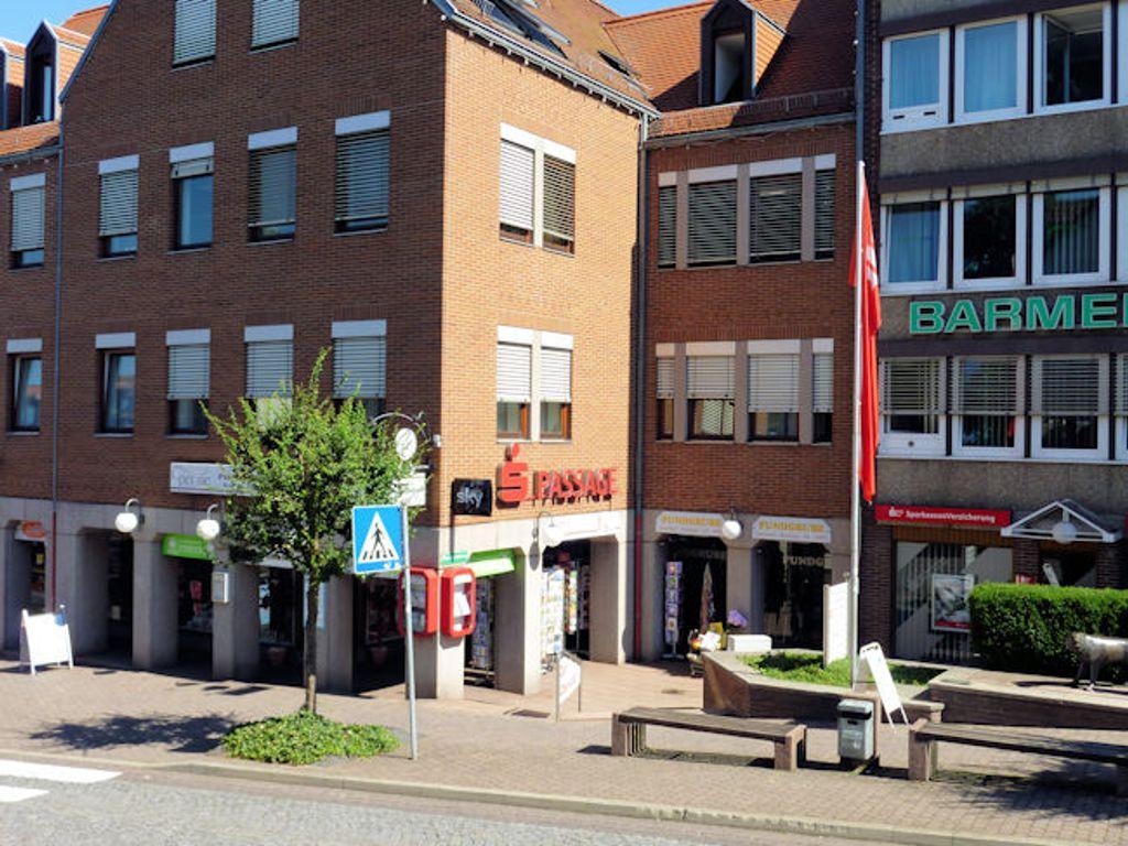Ansicht Bahnhofstraße