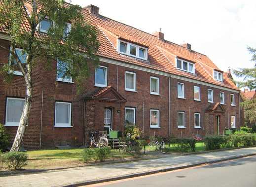 *Modernisierte Wohnung in ruhiger Lage in Oslebshausen*