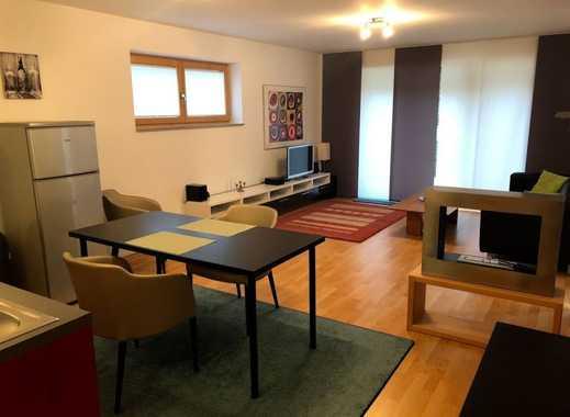 Liebevoll eingerichtetes und feinstes Studio in Bensheim
