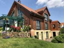 Wunderschönes Holzhaus
