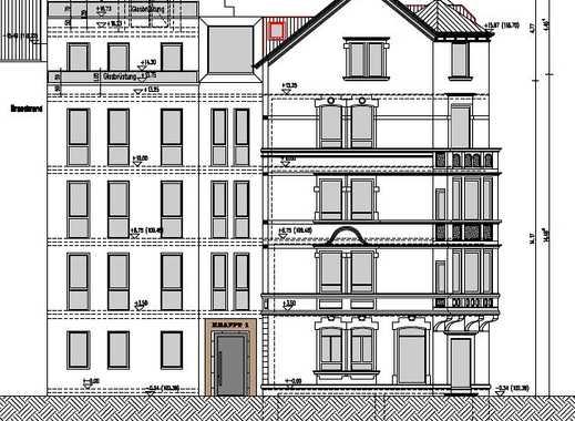 Krafft 1: 10-Parteien-Wohnhaus mit Ladengeschäft - Neubau Erstbezug