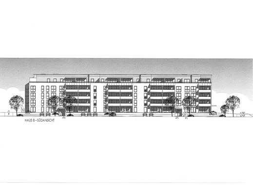 Neubau; Exclusive 4-Zimmer-Wohnung