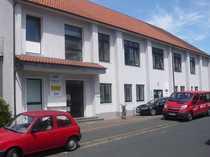 Büroräume Nähe Messebahnhof