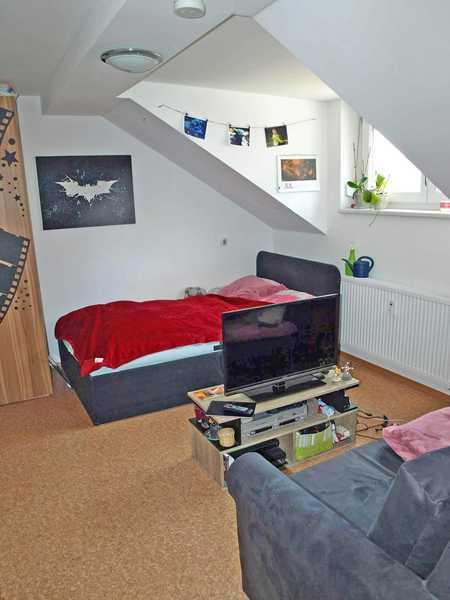 Zentral gelegenes Studentenappartement in der Passauer Innstadt in Innstadt (Passau)