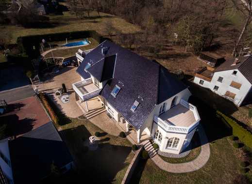 Provisionsfrei !! Repräsentative Villa in der Natur - Luxuriös leben