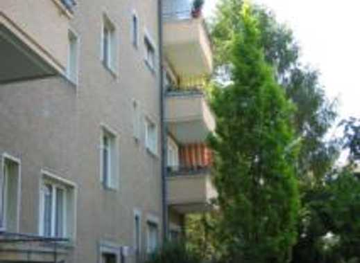 2 Zi-Wohnung in ruhiger Lage in Spandau