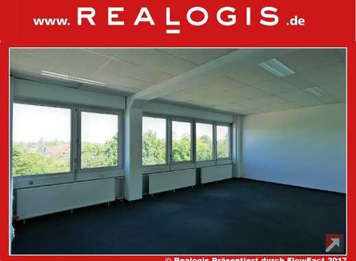 München-Moosfeld,ca. 1.333 m² Büro-/Service-/Produktionsflächen zu vermieten - teilbar