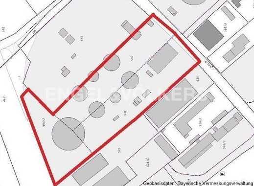 E&V: Grundstück mit AAA-Erbpachtnehmer