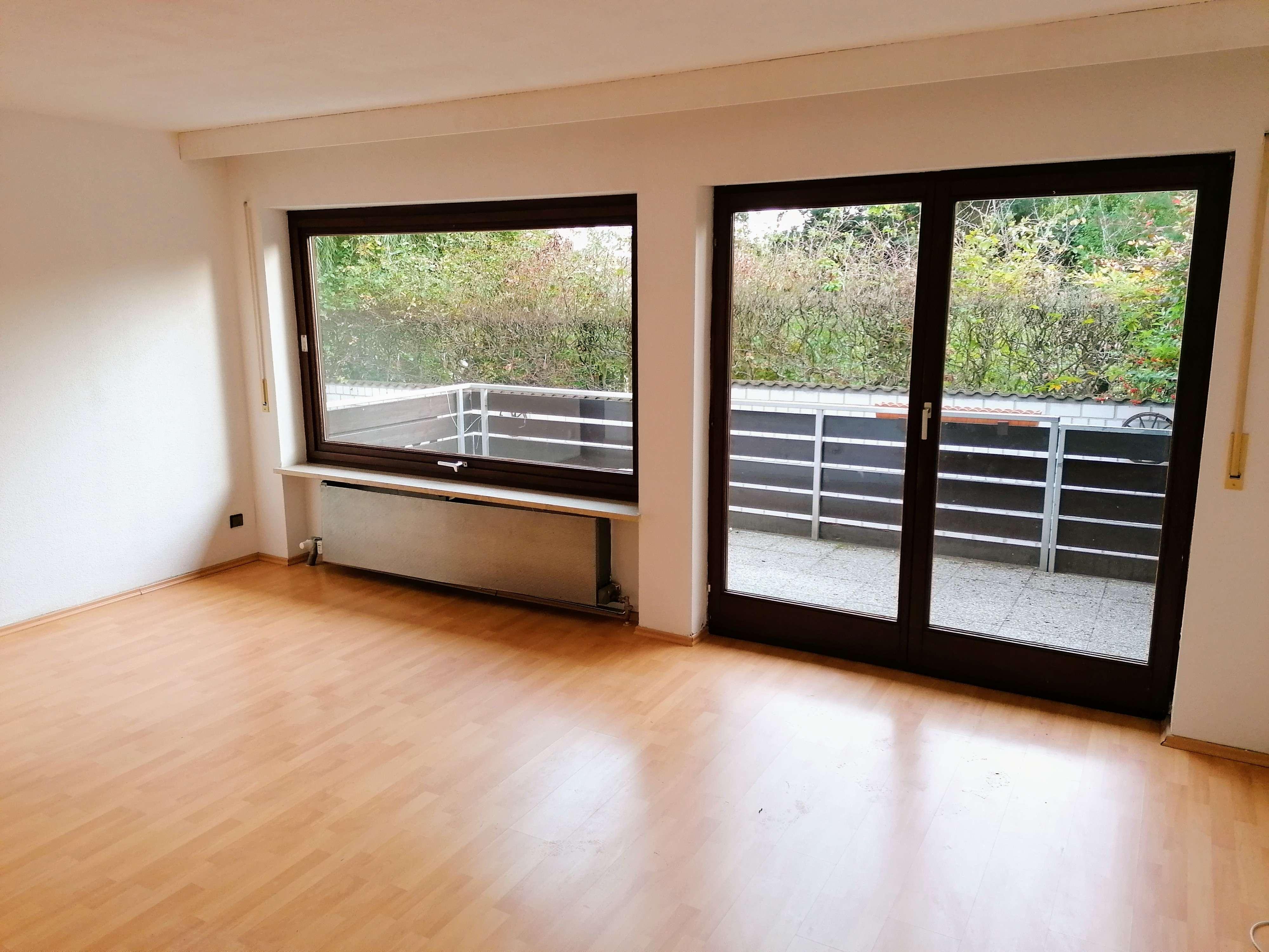 4-Zimmer Wohnung mit Garten und den Wald vor der Haustüre! in Oberfürberg / Eschenau (Fürth)