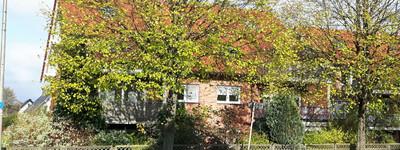 Gepflegte 3-Zimmer-EG-Wohnung mit Balkon in Lübbecke Eilhausen