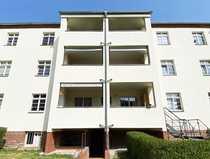 Charmante Altbauwohnung mit Balkon