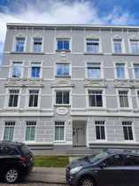 Hübsche 3-Zimmer-Wohnung mit Balkon und