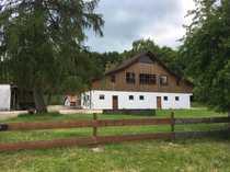 Altes Bauernhaus in Brunn Alleinlage