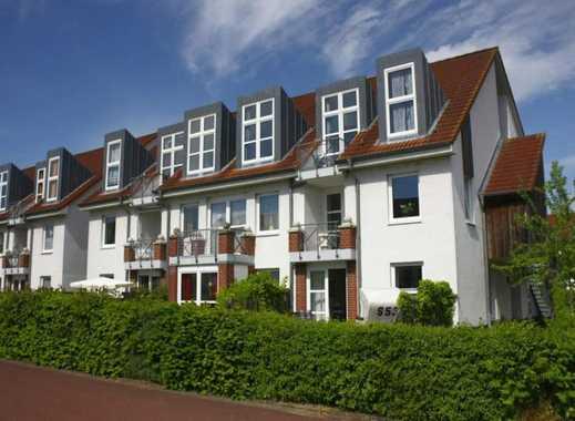 Eigentumswohnung im Erdgeschoss im Ostseebad Boltenhagen zu verkaufen!