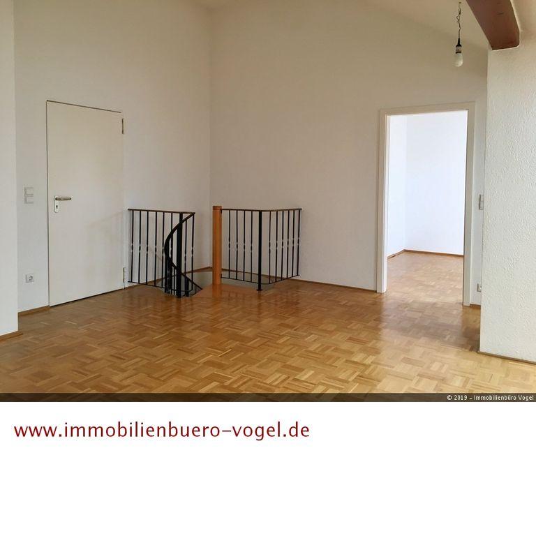 ca. 31 m² Zimmer im DG