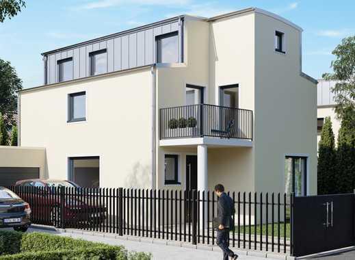 Exklusive Neubauvilla mit besonderer Architektur | Provisionsfrei