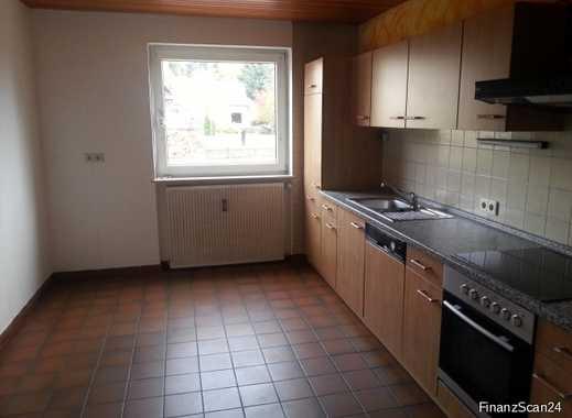+++ Großzügige 4 Z/K/B Wohnung mit Balkon in Wörsbach +++