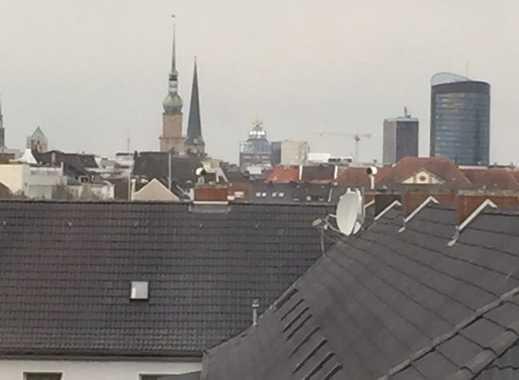 *Über den Dächern von Dortmund*