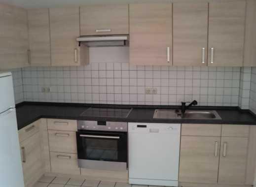 *** Sonnige 3-Zimmer-Wohnung mit Einbauküche sucht neuen Mieter ***