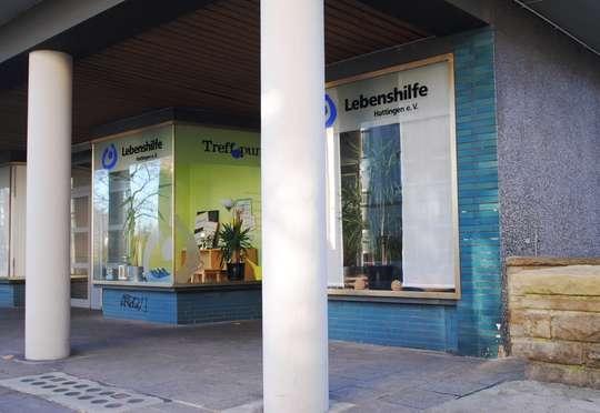 hwg - Büro-/Praxisräume zentral gelegen und flexibel gestaltbar