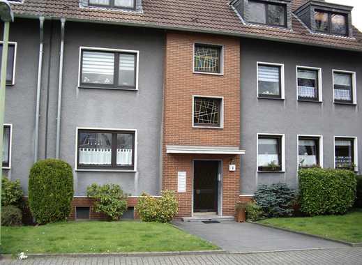 Essen-Schönebeck, 2 Raum-Wohnung, 42 m² mit Balkon in ruhiger Wohnlage