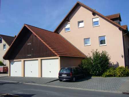 Schöne, helle 4 ZW mit Garage in ruhiger zentraler Lage direkt in Giebelstadt in Giebelstadt (Würzburg)