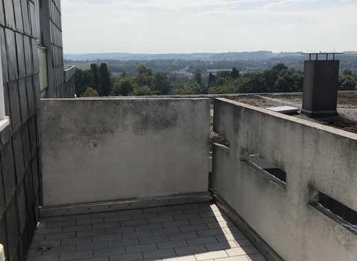 Über den Dächern von Essen-Horst ! | Helle 2-Zimmer-Wohnung | 63 m² | Aufzug | Balkon