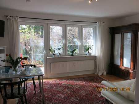 Schöne ruhige drei Zimmer Wohnung in München, Moosach in Moosach
