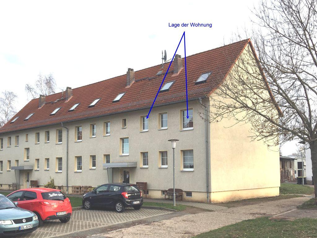 Lage der Wohnung