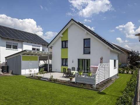 Haus Maiwald - Viel Komfort auf kleiner Fläche.