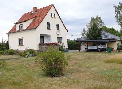 Endlich Zuhause - Einfamilienhaus mit wunderschönem Grundstück!