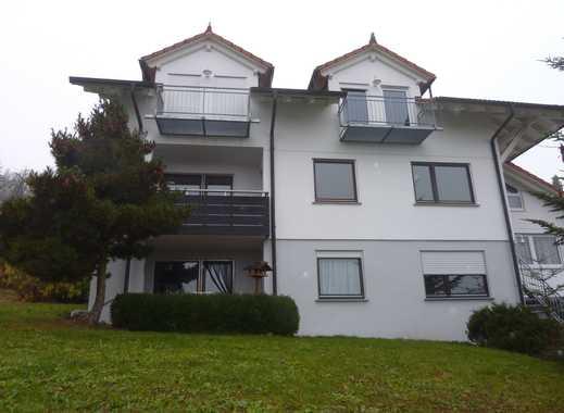 Sanierte 1-Zimmer-Wohnung im UG in Waldachtal-Salzstetten