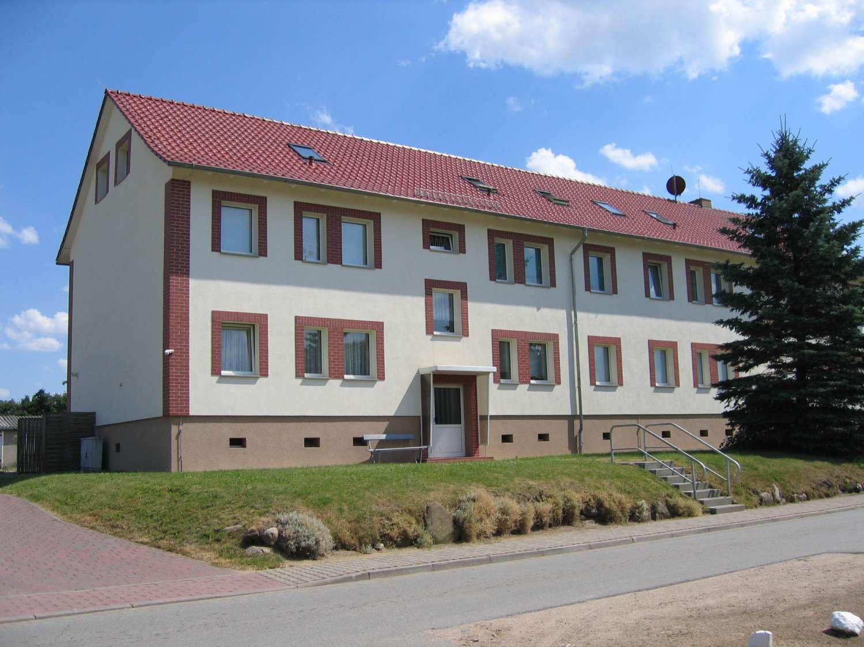 Wohnung Rossow
