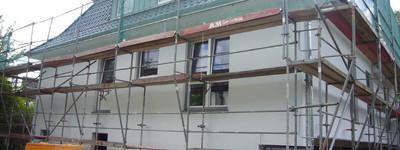 Minden - Glacisviertel - Vermietung einer 2-Zimmer-Komfortwohnung