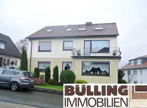 Nähe Rhein-Ruhr-Zentrum*** Schicke 4-Raum Etagenwohnung mit Balkon***